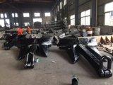 befestigen BV genehmigtes Boot des 16900kgs Kohlenstoffstahl-CB711-95 Marne/Lieferung Spek