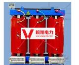 乾式の変圧器または電圧変圧器か円環形状の変圧器