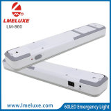 Nueva luz recargable portátiles portátiles de emergencia