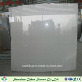 Telhas/lajes de mármore cinzentas de Sun para o revestimento/as telhas/bancadas da parede