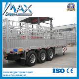 40 Tonnen-Rahmen-Zaun-halb Schlussteile für Verkauf