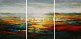 Peinture à l'huile abstraite pour Décoration