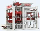 Concreet Blok die Machine, de Baksteen die van het Cement maken Apparatuur vormen