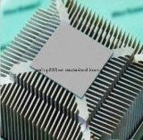 Pista conductora 3W del disipador de calor de la pista del silicón termal ultra fino libre del silicón para el disco duro