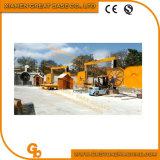 Gbsj-1500 CNC de Machine van de Draad
