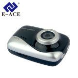 Registrador manual da câmera do carro do mini usuário super da tela 1.5inch