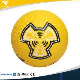 Дешевые резиновый шарики футбола в навальном изготовлении