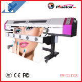 Galaxy Advertising Banner Eco Solvente Impressora com Epson Dx5 Head