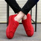 O esporte de venda quente da forma 2017 calç sapatas ocasionais da sapatilha