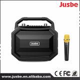 Altoparlante portatile di karaoke di multimedia di Fe-250 Bluetooth con il Mic senza fili