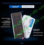 Sistemas de controle remoto do OEM de Progrrammable com Ce e RoHS