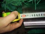 Acier inoxydable/produits en acier/barre ronde/tôle d'acier SUS410j1 (410J1 STS410J1)