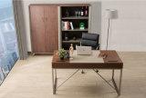 工場によってカスタマイズされる最もよい価格の木の机(We02)