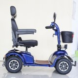 Electric Scooter 4 Wheel with Ce