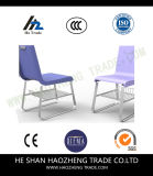Глубоко - стул пурпурового стула рекреационный новая тренировка