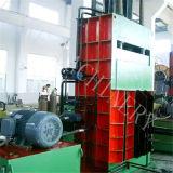 Вертикальный гидровлический пластичный Baler
