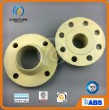HF-Schweißungs-Stutzen-Flansch-legierter Stahl-Flansch Soem-A182 F22cl3 (KT0462)
