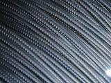 O aço do Screw-Thread/bobinou a barra reforçada para o material de construção