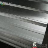 Строительный материал в плитках толя металла хорошего качества цветастых