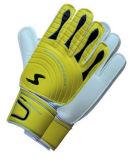 Перчатки голкипера футбола Non-Slip