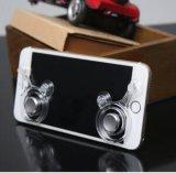 Palanca de mando móvil de la pantalla táctil de la palanca de mando móvil mini para el tacto androide del iPhone y del iPad