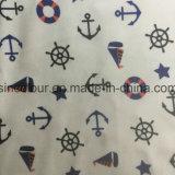 le Spandex de 80%Nylon 20% Shinny le tissu pour des vêtements de bain