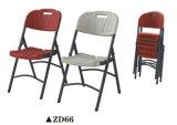 Silla plástica de la conferencia de la silla de la silla al aire libre barata del plegamiento