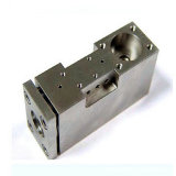 Части алюминиевого сплава высокой точности, оборудование, части машины CNC