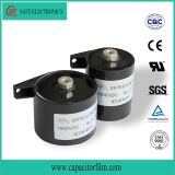Cbb15/16 de Gemetalliseerde Absorberende Condensator van de Film voor Elektrische voertuigen