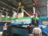 Plm-Qg425CNCのステンレス鋼のための自動管の打抜き機