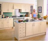 Klassischer Melamin-Küche-Schrank