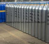 capacidade de cilindros do oxigênio 50L