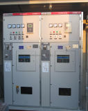 Xgn66-12 Metalclad AC 실내 동봉하는 개폐기