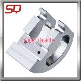 As peças fazendo à máquina do CNC, alumínio fizeram à máquina as peças