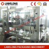 Labelong 3 automáticos en 1 máquina de rellenar del refresco carbónico