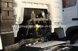 Heißer Verkauf Sinotruk HOWO-T5g 336HP 6X4 Traktor-LKW