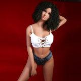 165cm kleine Brust-Silikon-Geschlechts-Puppe realistisch, Geschlechts-Puppe Malaysia