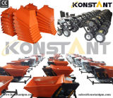 Brouette mécanique Kt-MD300c de noms d'outils