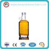 bottiglia della vodka di vetro di silice del commestibile 50ml/375ml/500ml/700ml
