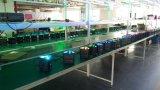단계 Uplighting (ICON-A046)를 위한 3X10W RGBW 4in1 LED 효력 빛