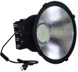 indicatore luminoso industriale della baia di RoHS LED del Ce 250With300With400With500With600W alto
