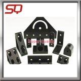Cnc-maschinell bearbeitenteile, Aluminium bearbeiteten Teile maschinell