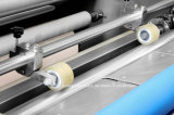フルオートのペーパー熱い溶解の真空セリウムの標準の自動PVCプラスチック薄板になる機械