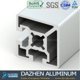 제조자 40X40 20X40에서 알루미늄 T 슬롯 알루미늄 단면도