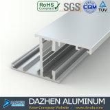 Perfil de aluminio del marco para el mercado de Suráfrica