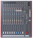 Miscelatore sano di vendita caldo del miscelatore dello Zed della Manica professionale audio di serie 16
