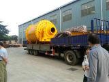 Molino de bola del cemento de la fabricación de China el mejor para la explotación minera