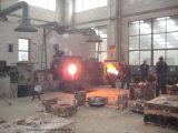 くものTripusブラケットの鋼鉄砂型で作る炭素鋼
