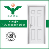 Дверь PVC туалета доказательства воды