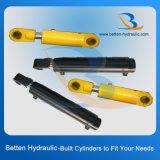 Fornitore del cilindro idraulico della macchina di abbattimento e di scavo dell'acciaio inossidabile
